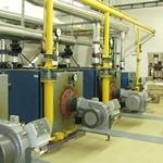 Kompletní dodávky řídicích systémů pro monitorování a řízení strojů nebo technologických procesů