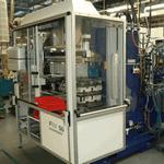 Monitorování výrobních strojů a linek, sledování výkonnosti a prostojů