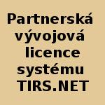 Bezplatná vývojová partnerská licence systému TIRS.NET pro implementační a MaR firmy